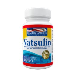 NatSulin 60 Softgels