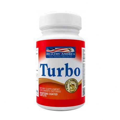 Turbo 60 tabletas