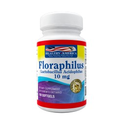 Floraphillus 10 mg 60 Softgels