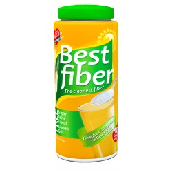 BestFiber The Cleanest Fiber Ever 11.7 Oz Powder 90 Servings