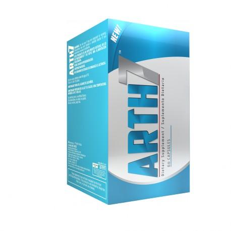 Arth7 60 Capsules
