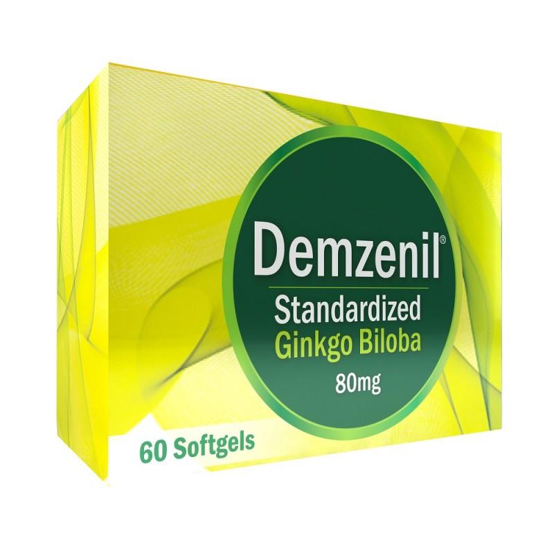 demzenil 80 mg x 60 softgels. Black Bedroom Furniture Sets. Home Design Ideas