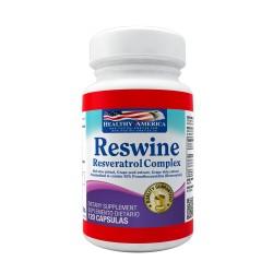 Reswine Resveratrol Complex 260mg 120 Capsules