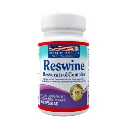 Reswine Resveratrol Complex 260mg x 60