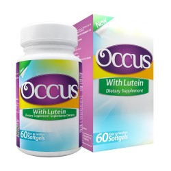 Occus 60 Softgels