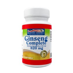 Ginseng Complete 820mg