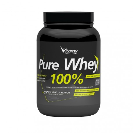 Pure Whey 100%