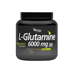 Vitargy L-Glutamine 6000 MG
