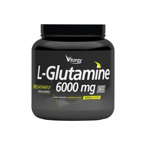 L-Glutamine 6000 MG