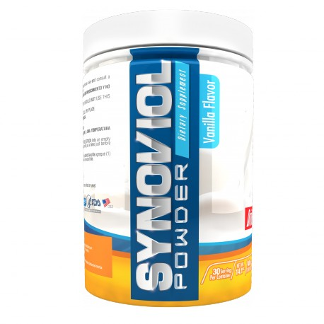 Synoviol Powder 30 Servings 400Gr.