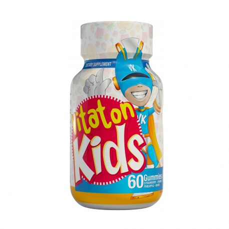 Vitaton Kids 60 Kids Multi Gummy