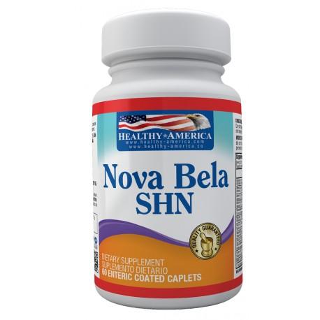 Nova Bela SHN