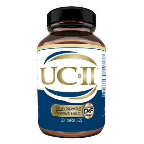UC-II UNDENATURED COLLAGEN TIPO II
