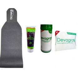 Devagrass Capsulas Bebida Gel Reductor Cinturon de Neopreno 20% OFF