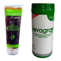 Devagrass Bebida y Gel 15% OFF
