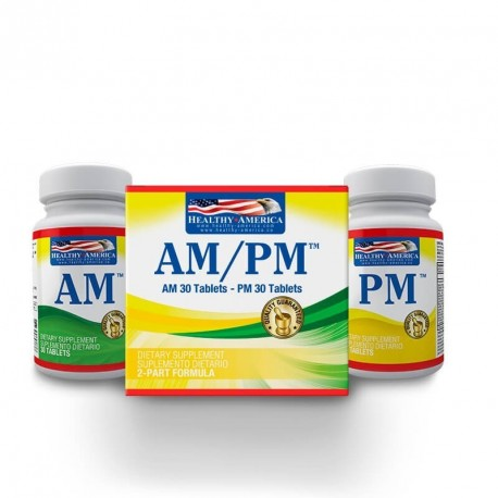 Am/Pm 60 tablets